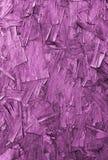 背景颜色紫红色木头 免版税库存照片