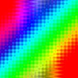背景颜色被绘的表面 免版税图库摄影