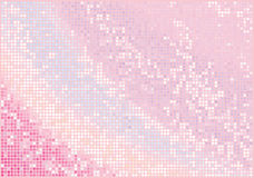 背景魅力粉红色 免版税库存图片