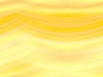 背景黄色 向量例证