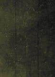 背景黑暗的数字式绿色 库存图片