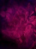 背景黑暗的织品紫罗兰 库存图片