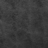 背景黑色皮革 库存照片