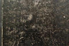 背景黑色纸纹理 库存照片