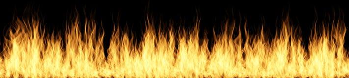 背景黑色详细资料火软绵绵地发火焰好高亮度显示垂直 包括复制空间 库存例证