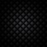 背景黑色雕琢了平面 库存图片
