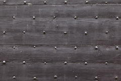 背景:老木门样式中世纪欧洲法国 库存图片