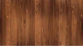 背景黑暗的向量木头 库存图片