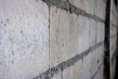 背景水泥使用墙壁 库存照片