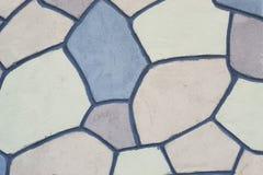 背景水泥墙壁 免版税图库摄影