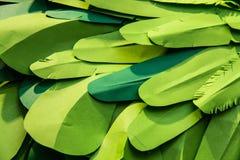 背景绿皮书您安排的文本 免版税库存图片