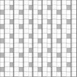 背景建筑灰色白方块 库存照片