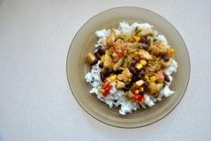 背景黑色中国人饮食食物冻结的真菌健康查出的生活混合采蘑菇空白主街上的蔬菜 免版税图库摄影