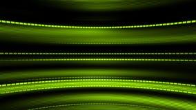 背景绿色技术 库存例证