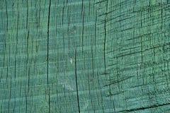 背景绿色木 免版税库存照片