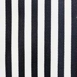 背景黑色镶边白色 免版税库存照片