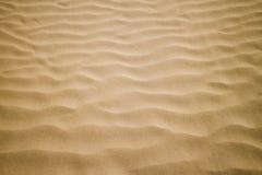 背景dof沙子浅纹理 图库摄影