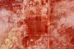 背景grunge例证红色向量 免版税库存照片