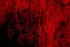 背景grunge例证红色向量 免版税库存图片