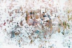 背景grunge旧时墙壁 免版税图库摄影