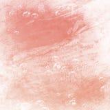 背景grunge粉红色 库存图片