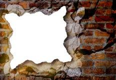 背景grunge纸张部分白色 免版税图库摄影