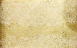 背景grunge装饰物纸张 免版税图库摄影