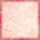 背景grunge软的闪闪发光 库存图片