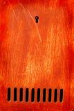 背景grunge邮箱纹理 库存照片