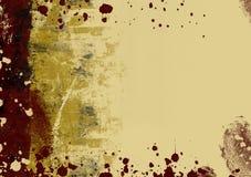 背景grunge 免版税图库摄影