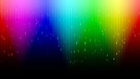 背景illustratin彩虹无缝的诉讼很好导航墙纸 免版税库存照片