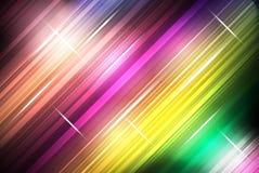 背景illustratin彩虹无缝的诉讼很好导航墙纸 库存图片