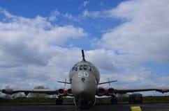 轰炸机 免版税库存照片