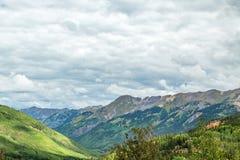 胡安・ skyway的圣 免版税图库摄影
