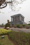胡志明市的中国柑桔树 库存照片