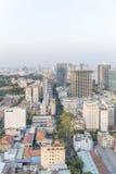 胡志明市的中心 库存图片