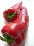 胡椒甜点 免版税库存照片