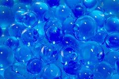 胶凝体球 库存照片