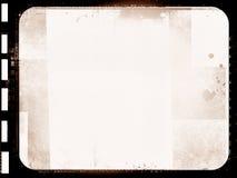 胶卷画面grunge 皇族释放例证