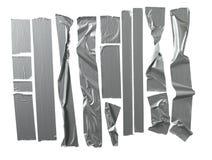 胶带 免版税库存图片