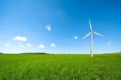 能源夏天 免版税图库摄影