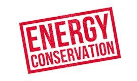 能源节约不加考虑表赞同的人 免版税图库摄影