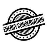 能源节约不加考虑表赞同的人 免版税库存图片