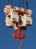 能源设备风 免版税库存图片