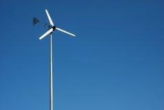 能源风 库存照片