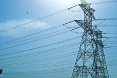 能源 图库摄影