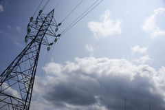 能源 库存照片