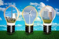 能量 图库摄影