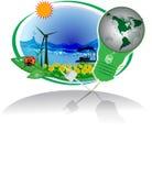 能量 免版税库存图片