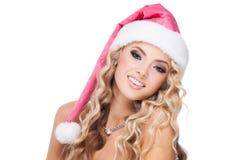 能更换圣诞节eps文件帽子分层了堆积您 免版税库存照片